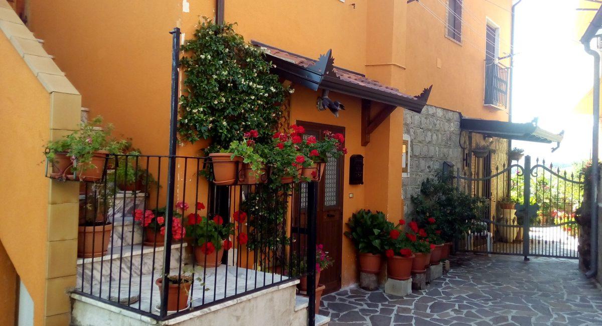 Borgo 26
